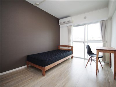 guesthouse sharehouse 그랑 타치카와 room2-206