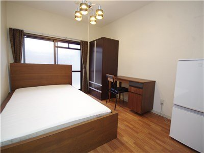 guesthouse sharehouse オークハウス京都河原町 room101