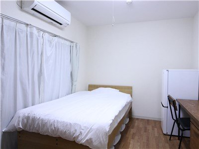 guesthouse sharehouse OAKHOUSE京都河原町 room106