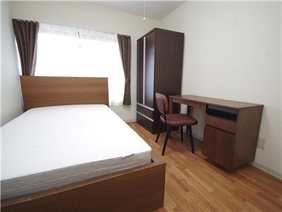 guesthouse sharehouse OAKHOUSE京都河原町 room203