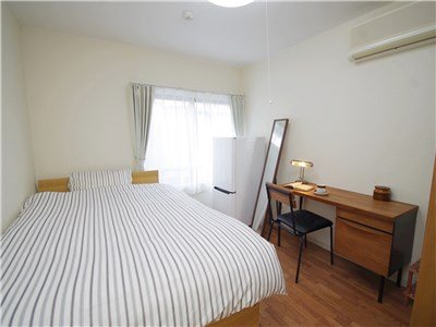 guesthouse sharehouse オークハウス京都河原町 room205