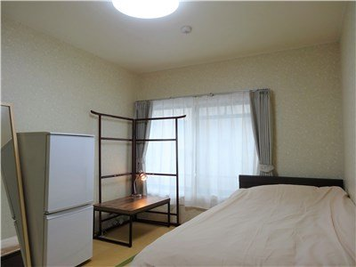 guesthouse sharehouse OAKHOUSE京都河原町 room307