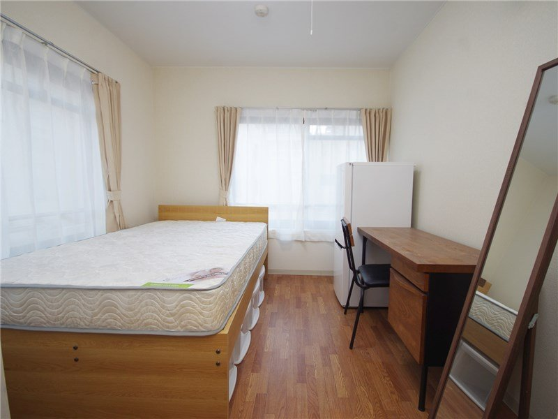 guesthouse sharehouse オークハウス京都河原町 room410