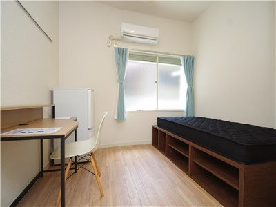 guesthouse sharehouse OAK APARTMENT TOBU NERIMA room102