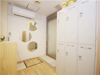 guesthouse sharehouse GRAN學藝大學 building15