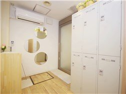 guesthouse sharehouse 그랑 가쿠게이다이가쿠 building15