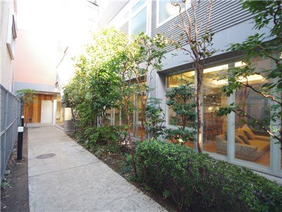 guesthouse sharehouse GRAN學藝大學 building7