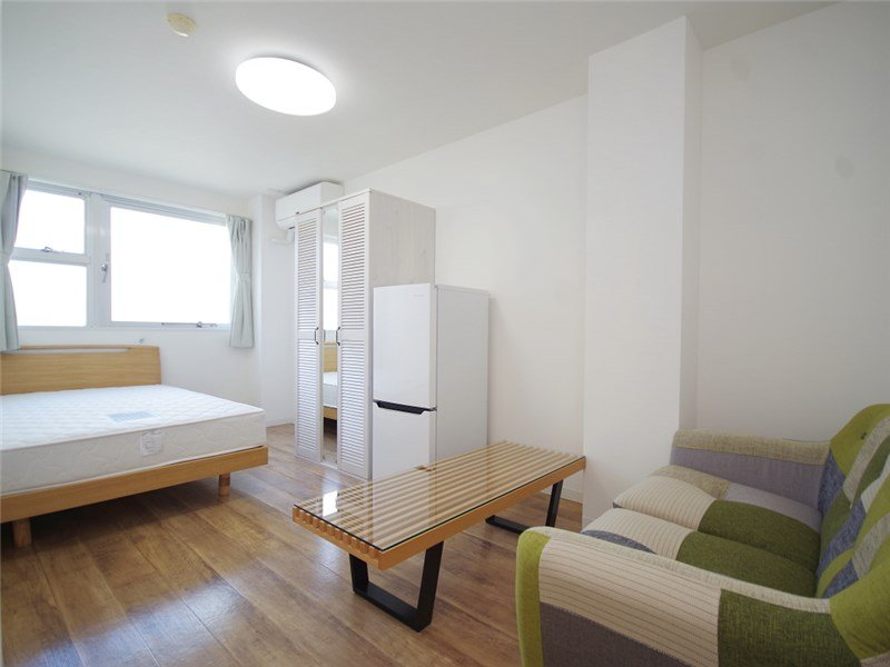 guesthouse sharehouse GRAN學藝大學 room220