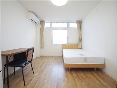 guesthouse sharehouse GRAN學藝大學 room315