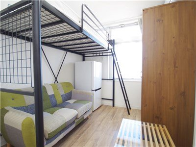 guesthouse sharehouse 그랑 가쿠게이다이가쿠 room320