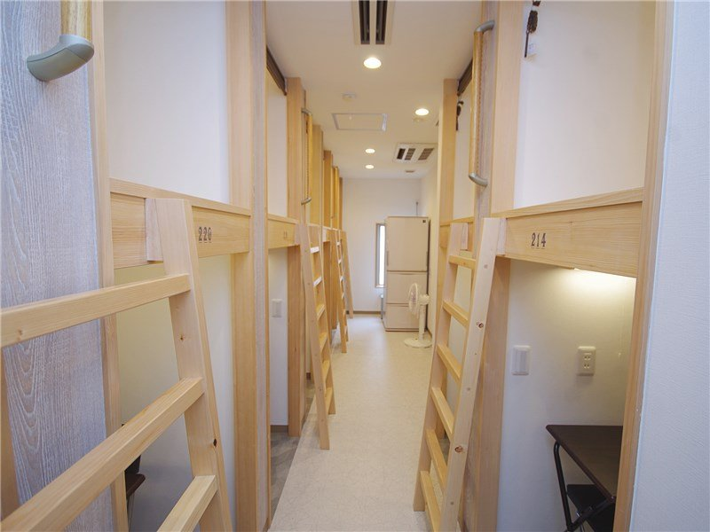 guesthouse sharehouse COCON蕨 room213