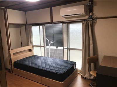 guesthouse sharehouse OAKHOUSE東中野 room1