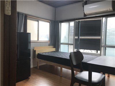guesthouse sharehouse OAKHOUSE東中野 room2
