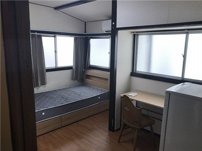 guesthouse sharehouse OAKHOUSE東中野 room4