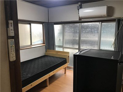 guesthouse sharehouse OAKHOUSE東中野 building2