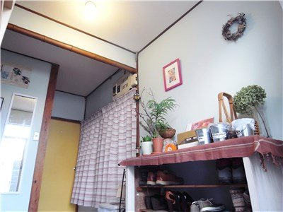guesthouse sharehouse OAKHOUSE東中野 building4