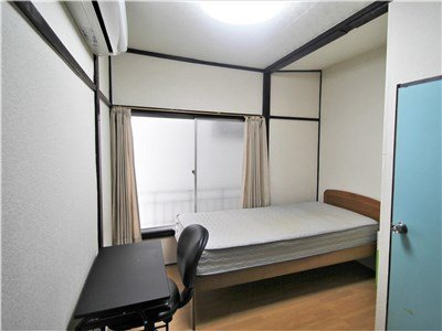guesthouse sharehouse OAKHOUSE東中野 room5