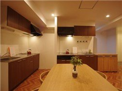 guesthouse sharehouse プレミア町屋 building3