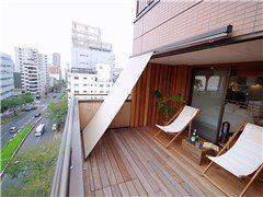 guesthouse sharehouse MY HIROO BUILDING building43
