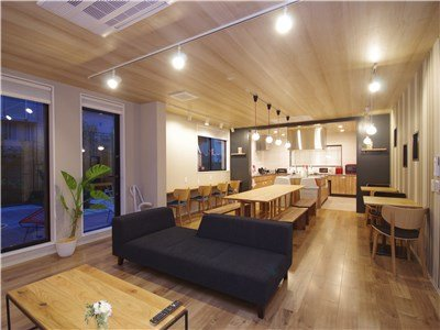 guesthouse sharehouse Social美宅 上北澤 building1