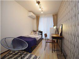 guesthouse sharehouse Social Residence 카미키타자와 building25