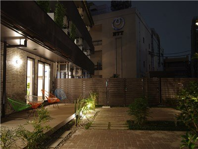guesthouse sharehouse Social美宅 上北澤 building31