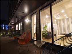 guesthouse sharehouse Social Residence 카미키타자와 building32
