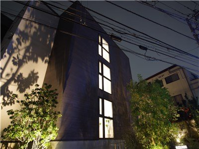 guesthouse sharehouse Social美宅 上北澤 building34
