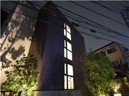 guesthouse sharehouse Social Residence 카미키타자와 building34