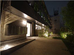 guesthouse sharehouse Social Residence 카미키타자와 building3
