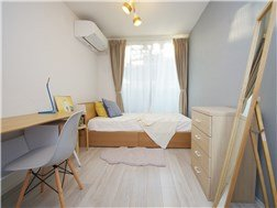 guesthouse sharehouse Social Residence 카미키타자와 building4