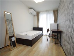 guesthouse sharehouse Social Residence 카미키타자와 building5