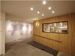 guesthouse sharehouse Social Residence 카미키타자와 building6