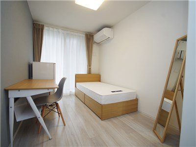 guesthouse sharehouse Social Residence 카미키타자와 room111