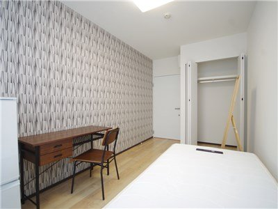 guesthouse sharehouse Social Residence 카미키타자와 room201