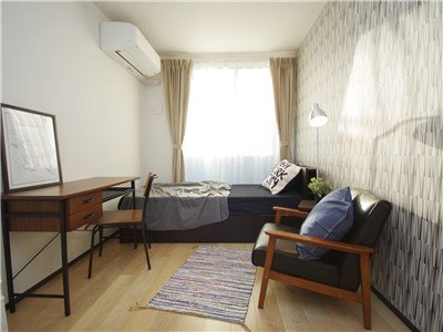 guesthouse sharehouse Social Residence 카미키타자와 room202