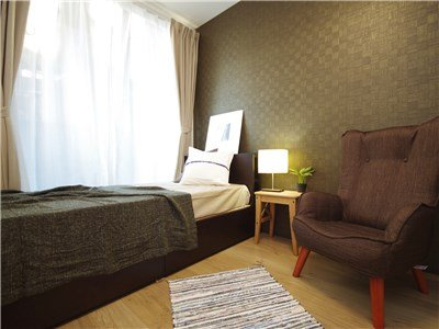 guesthouse sharehouse Social Residence 카미키타자와 room204