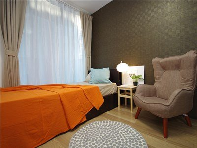 guesthouse sharehouse Social Residence 카미키타자와 room210