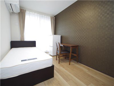 guesthouse sharehouse Social Residence 카미키타자와 room220