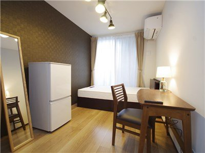 guesthouse sharehouse Social Residence 카미키타자와 room307