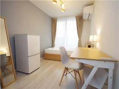 guesthouse sharehouse Social Residence 카미키타자와 room319