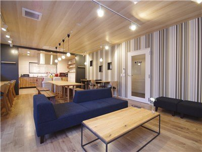 guesthouse sharehouse Social美宅 上北澤 building9