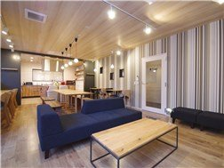 guesthouse sharehouse Social Residence 카미키타자와 building9