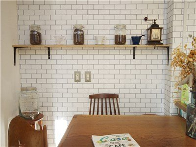 guesthouse sharehouse FLORA用賀 building13