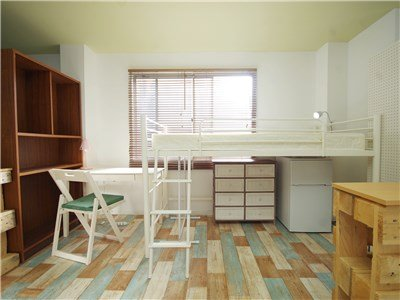 guesthouse sharehouse FLORA用賀 building5