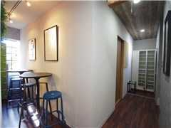 guesthouse sharehouse FLORA用賀 building6