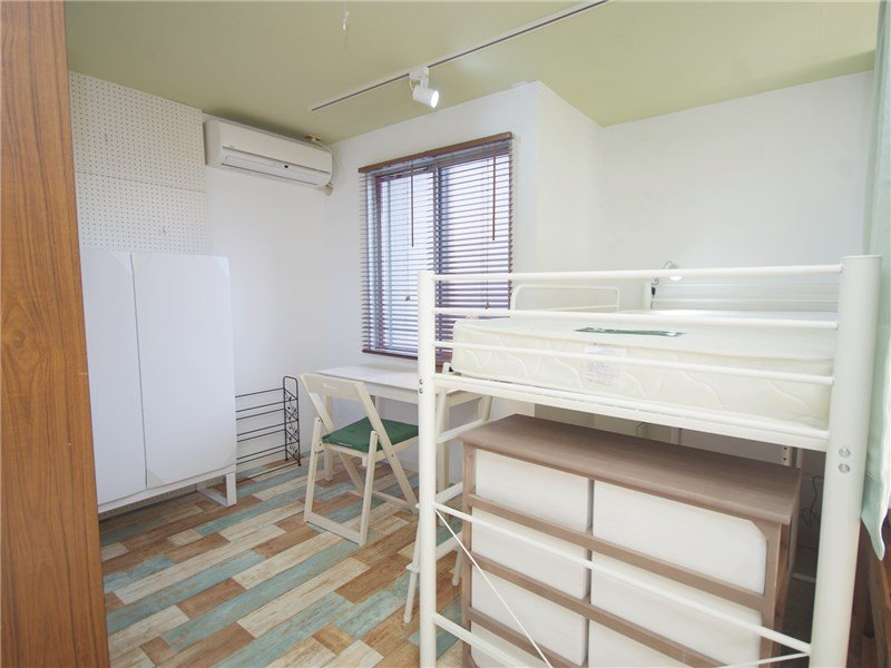 guesthouse sharehouse フローラ用賀 room2B