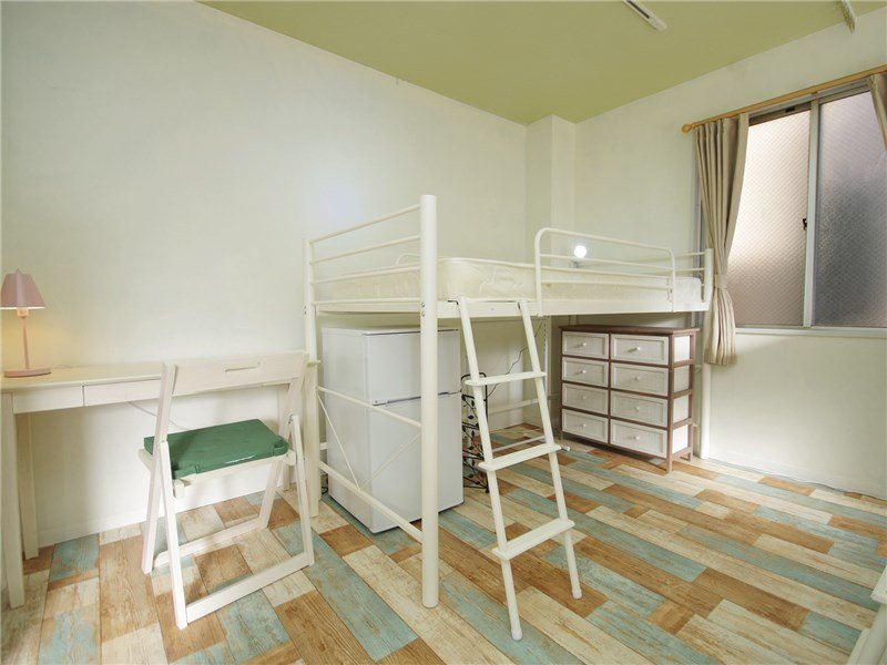 guesthouse sharehouse フローラ用賀 room3A