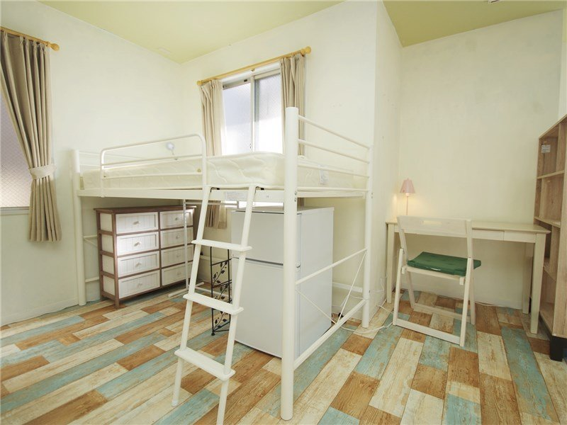 guesthouse sharehouse フローラ用賀 room3B