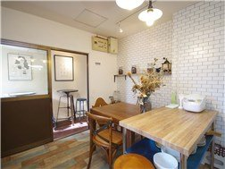 guesthouse sharehouse FLORA用賀 building9